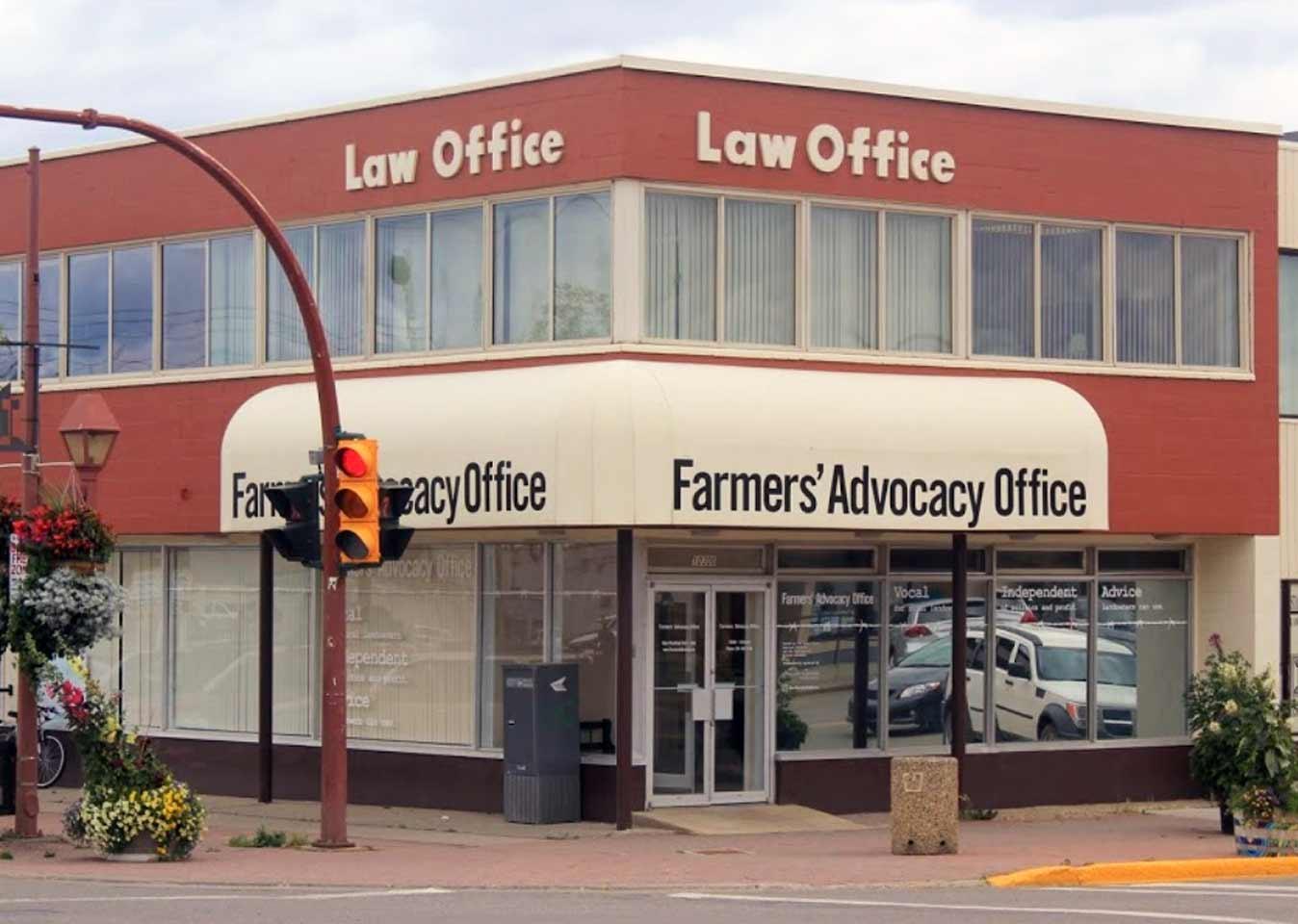 Farmers Advocacy